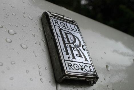В Тбилиси открывается центр «Rolls Royce»