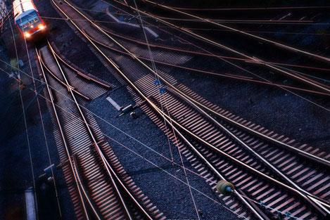 Запущен первый поезд «Баку - Тбилиси - Карс»