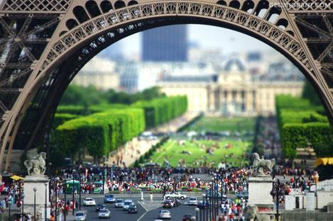 Для граждан Грузии во Франции действует «Горячая Линия»