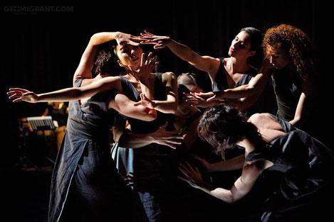 Мировые театральные коллективы выступят в Тбилиси сегодня