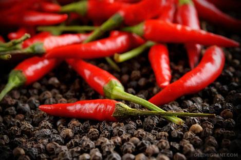 «Аджика с огоньком»: Грузинские повара раскрыли секрет приправы