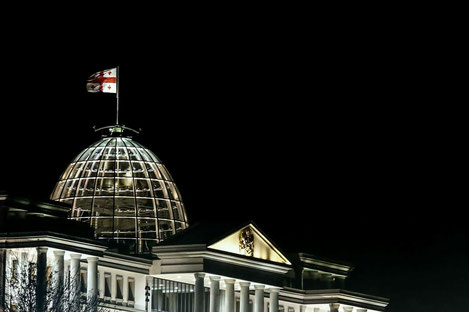 «Где лежат ключи к успеху Грузии?»