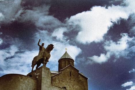Семь главных рекомендаций для отправляющихся в Тбилиси