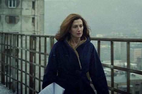 Грузинская драма «Страшная мать» стала лучшей художественной картиной Пекинского кинофестиваля