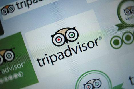 «Tripadvisor» расскажет всему миру о Грузии