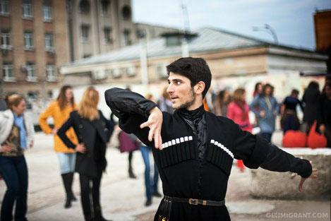 В Грузии открыли курсы по завоевыванию мужчин
