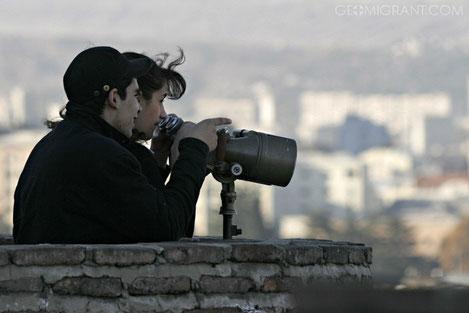 Ростуризм: обмен туристами между Россией и Грузией важен для взаимоотношений стран