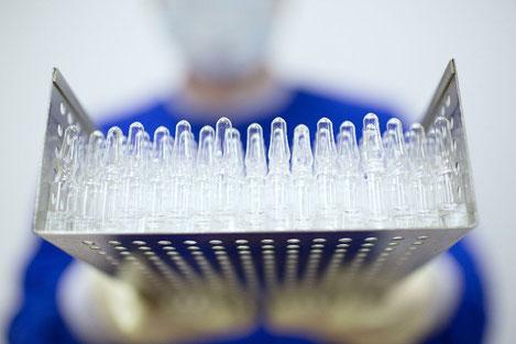 Грузия закупила вакцину против «COVID19»