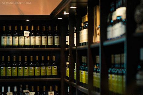 Грузинские вина стали обладателями 29 медалей конкурса «Decanter Asia Wine Awards»
