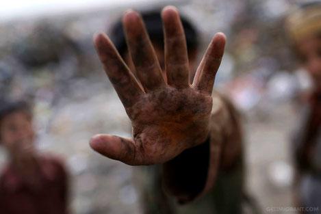 В законодательстве Грузии появится понятие «Бездомный Ребенок»