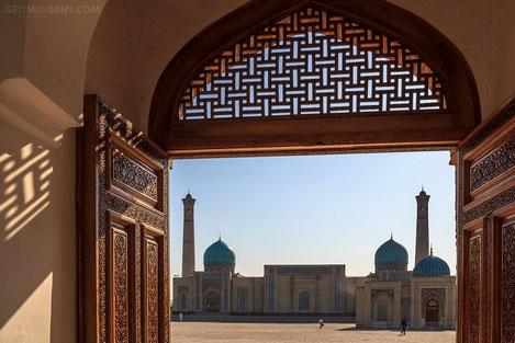В Ташкенте пройдут «Дни Грузинского Кино»
