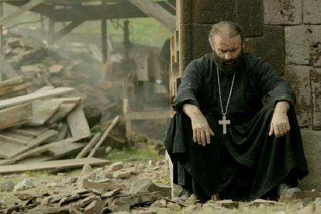 В Японии состоится мировая премьера грузинского фильма «Намме»