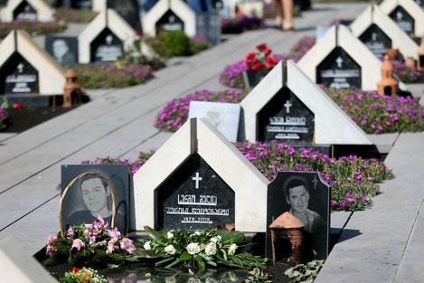 В Грузии вспоминают жертв «Августовской Войны»