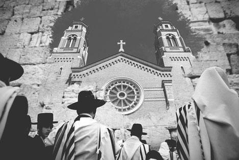 Как евреи приехали в Грузию