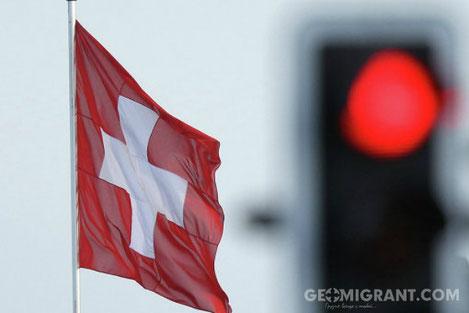 Посольство Швейцарии в Грузии начинает прием электронных визовых заявок
