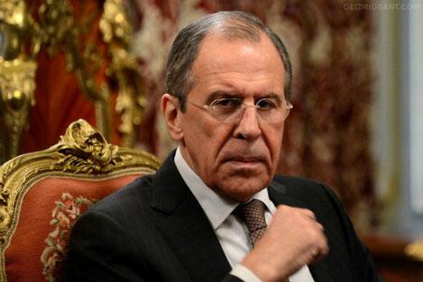 Глава МИД РФ: отношения России и Грузии «выходят из глубокой заморозки»
