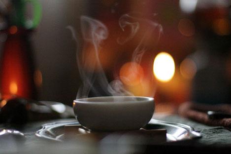 Грузинский чай завоевывает Китай