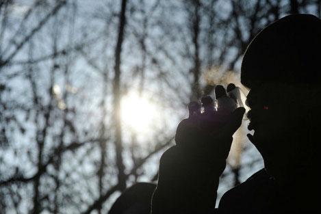 Два бомжа из Грузии «прогуляли» 12.000.000 рублей в Москве