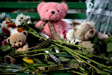 Президент Грузии выразил соболезнования семьям погибших при пожаре в Кемерово