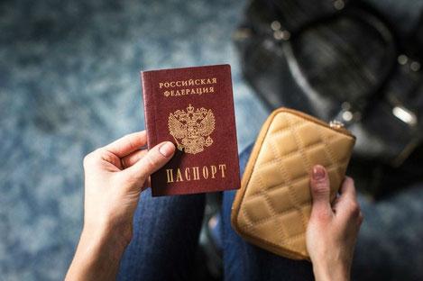 Сколько граждан Грузии принимают гражданство России?