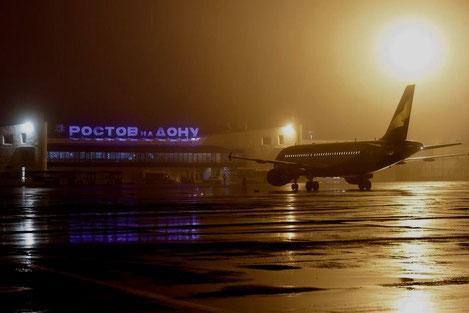 Россия готовится к возобновлению авиасообщения с Грузией