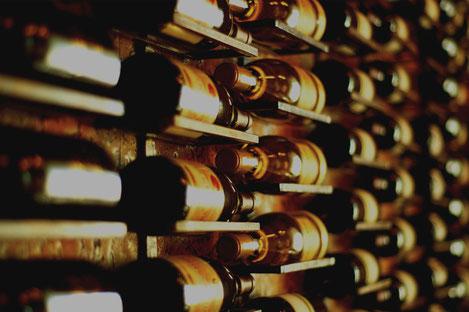 Экспорт вина из Грузии превысил 45 миллионов бутылок