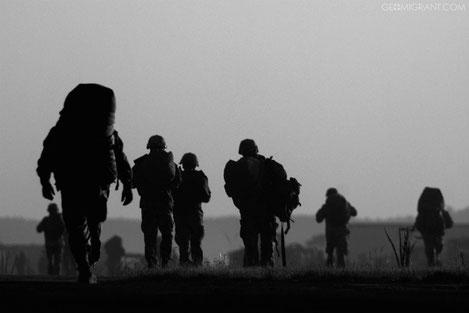 «Стражи земли»: Национальные гвардии в разных странах мира