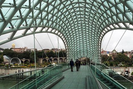 «Туризм в Грузии растет феноменальными темпами»