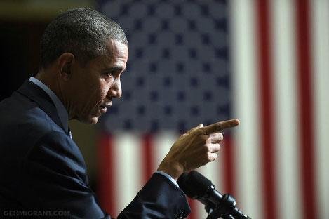 Обама пригласил премьера Грузии в США на ядерный саммит