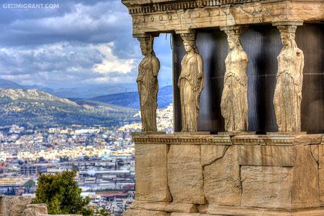 Грузинские эмигранты проживающие в Греции смогут получить бесплатную медицинскую помощь