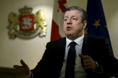 Премьер Грузии: «между грузинами и абхазами должно восстановиться доверие»