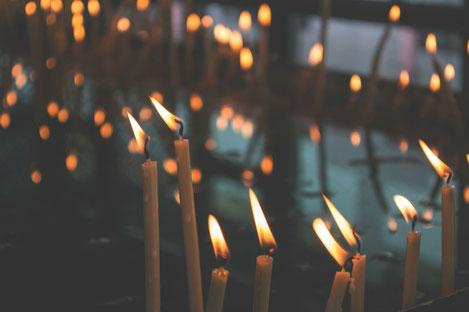 «Спите спокойно, ангелочки» - Грузия скорбит по погибшим в Кемерово