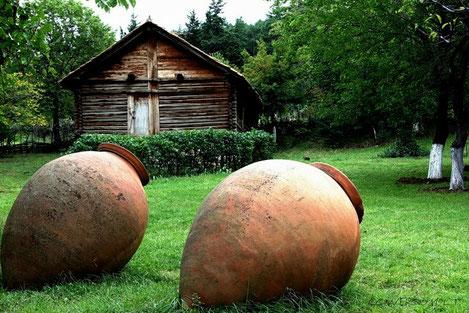 National Geographic: «Грузия лучшее место в мире для путешествий осенью»