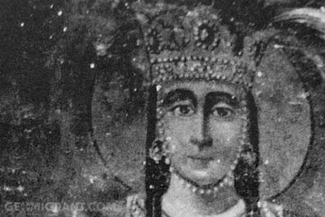 Индия передаст Грузии мощи святой великомученицы Царицы Кетеван