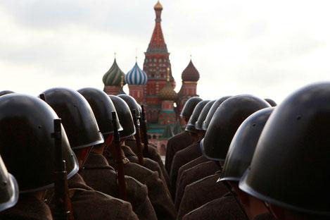 СМИ Грузии: «Диалог с Россией - лучшее средство для сохранения мира»
