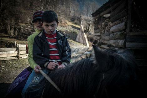Сванетия просит статус отдельного региона в Грузии