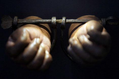 В Грузии 17000 человек живут в рабстве