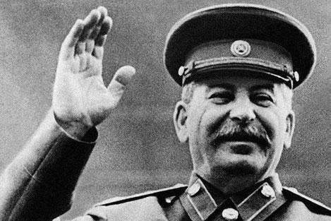 20 убойных шуток от Иосифа Сталина