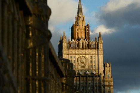 МИД России: «Ведется работа по дальнейшего упрощения визового режима с Грузией»