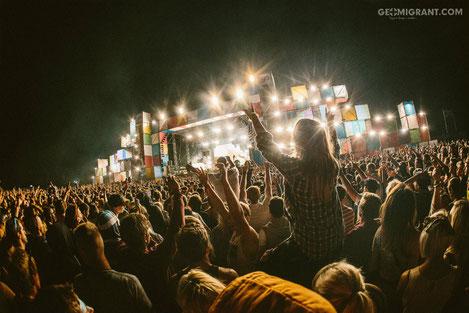 Один из мировых суперфестивалей электронной музыки «Global Gathering» пройдет в Грузии