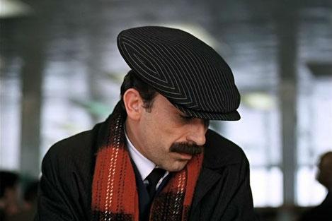 Грузия выкупила у «Мосфильма» права на съемку продолжения легендарного фильма «Мимино»