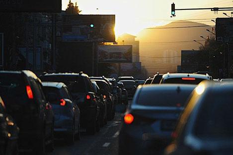 В Тбилиси появился сервис «водитель напрокат»