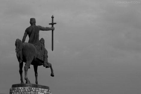 Национальный архив Грузии раскроет секреты города Телави
