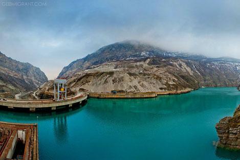 В Грузии построят с выше 100 новых Гидроэлектростанции