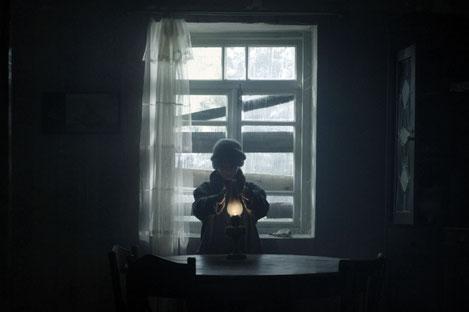 Фильм грузинского режиссера «Чужой Дом» стал сенсацией мировых кинофестивалей