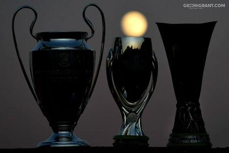 «Барселона - Севилья» в Тбилиси: Самый результативный матч в истории Суперкубков УЕФА