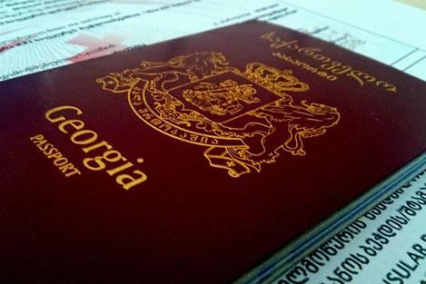 «Henley & Partners»: Грузинский паспорт в этом году позволит посетить без визы больше стран