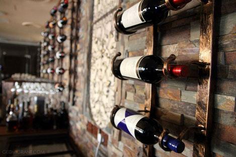 Россия стала крупнейшим импортером Грузинского вина