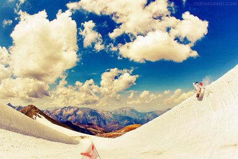 Forbes ввел Бакуриани в список десяти самиых недорогих горнолыжных курортов