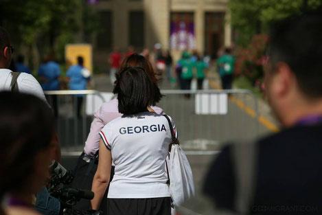 Самые востребованные профессии в Грузии
